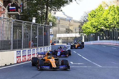 Ranking F1's most and least improved teams in 2019