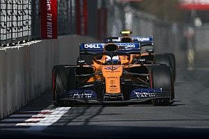 "Sainz: McLaren still needs to improve in ""every area"""