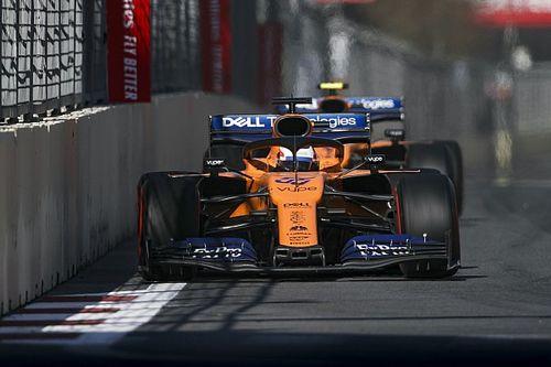 McLaren prend des airs de quatrième force