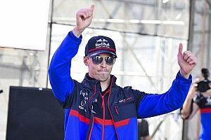 Квят предложил Формуле 1 отказаться от пятничных тренировок