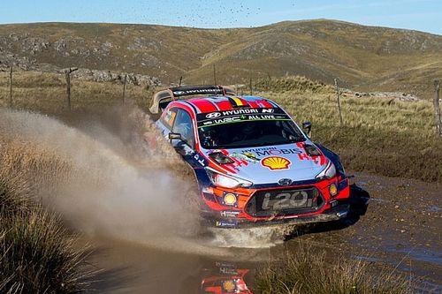 WRC 2019, la prima volta del Rally del Cile: ci sarà l'incognita percorso per tutti