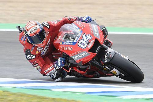 LIVE MotoGP 2019, GP d'Espagne, Course