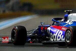 Albon passa alla Spec 3 Honda: per lui scatta una penalità di 10 posizioni in griglia