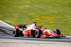Videón Mick Schumacher egészen parádés F2-es versenye