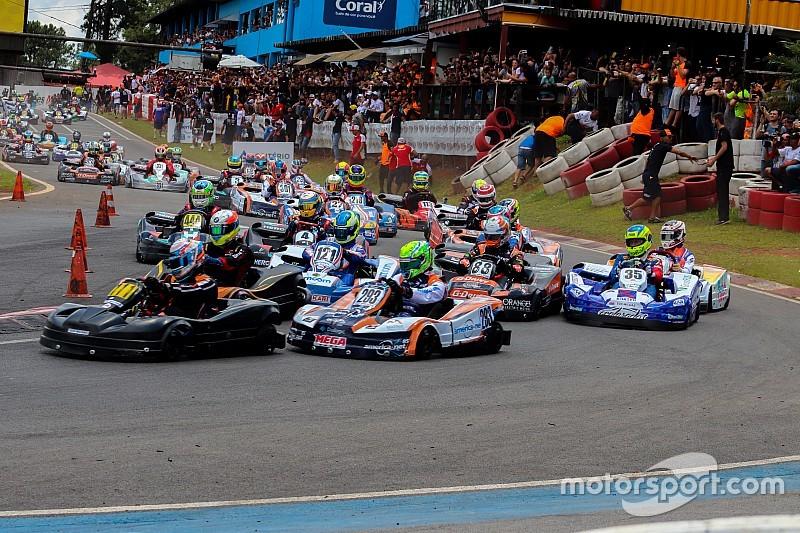 Kartódromo lança oportunidade de competir nas 500 Milhas de Kart a partir de R$286 mensais