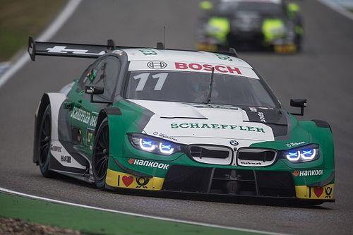 Виттман на BMW выиграл первую квалификацию нового сезона DTM