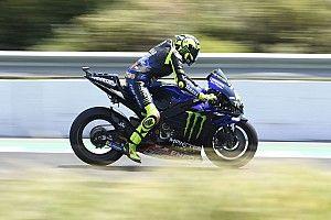 Fotogallery MotoGP: gli scatti più belli delle Qualifiche del GP di Spagna