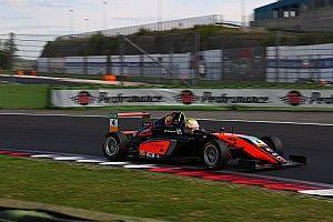 Italian F4, Vallelunga: Petecof e Krutten sono i poleman delle 3 gare del weekend