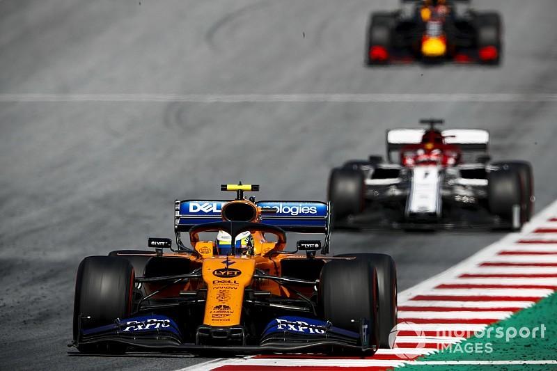 A McLaren kezd elhúzni a középmezőnytől, előzött az Alfa – a konstruktőri pontverseny állása a Brit Nagydíj előtt