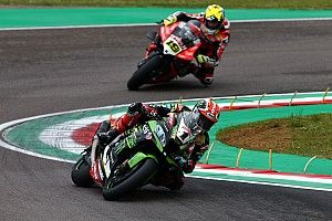 Rea needed Imola wins to keep up motivation