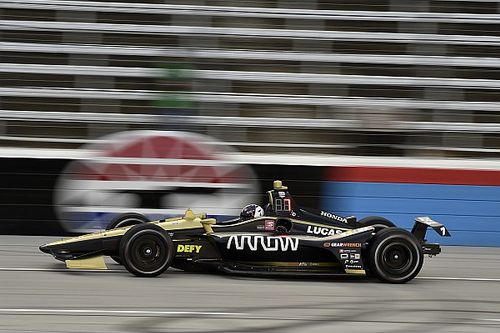 Texas done, Arrow SPM sets targets for second half of season