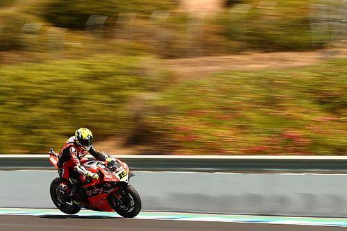 """Bautista trionfa a Jerez con la Ducati: """"Sapevo di aver un buon passo, ho spinto da subito"""""""