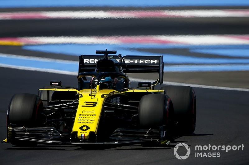 """Même s'il est pénalisé, Ricciardo n'aura """"aucun regret"""""""