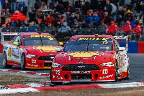 Roger Penske emailed Supercars stars after clash