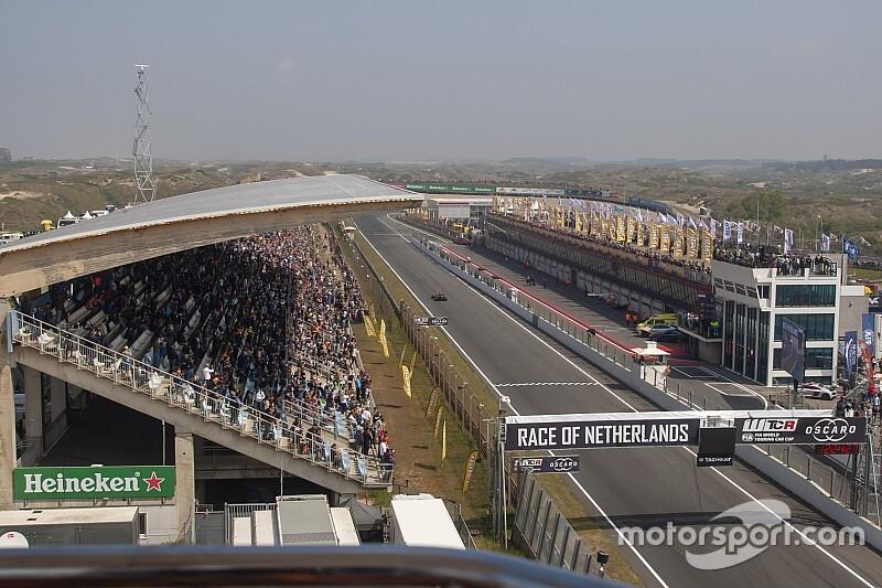 """KNAF bezoekt Duitse GP: """"Geen verrassingen, hier en daar gas bij"""""""