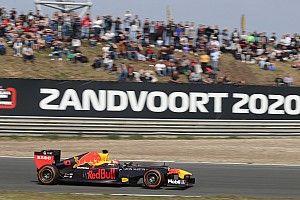 Nem valószínű, hogy sokan visszaváltanák az F1-es jegyüket a 2020-as Holland GP törlése miatt