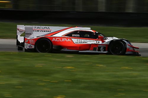 Watkins Glen IMSA: Cameron scorches to the top in FP2