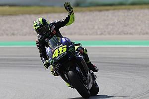"""Rossi met goed gevoel naar geliefd Assen: """"Weer vooraan meedoen"""""""