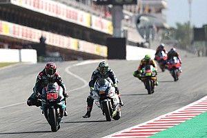 LIVE MotoGP - Le Grand Prix de Catalogne 2019 en direct