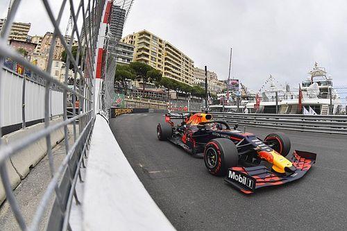Ergebnis: Formel 1 Monaco 2019, 3. Freies Training