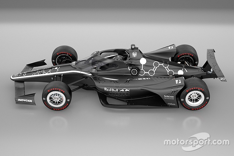 Indycar 2020 Schedule.Why Indycar Chose Red Bull S Aeroscreen For 2020