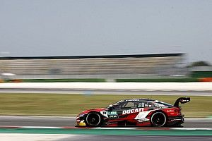 Le DTM rêve de convaincre Alonso pour une pige