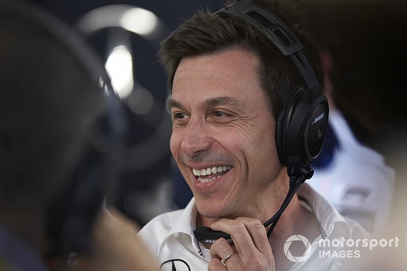 """Wolff esclusivo: """"La forza della Mercedes? Non c'è tolleranza per la politica interna"""""""
