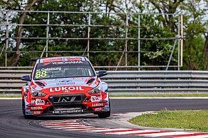 Hyundai repiten domino en la segunda clasificación del WTCR