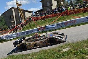 Rinvio per il Trofeo Scarfiotti, slitta l'avvio del CIVM