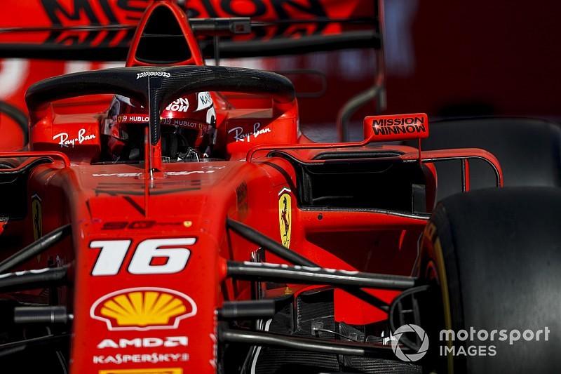 Слухи: Ferrari напечатала поршни для нового мотора на 3D-принтере