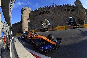 Sainz: A McLaren minden téren fejlődésre szorul