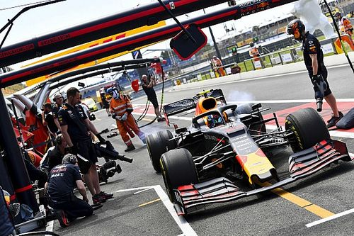 Онлайн. Гран При Франции: вторая тренировка