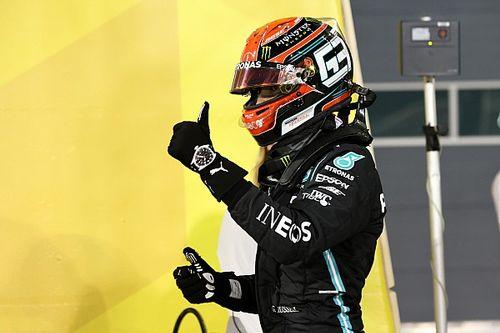 Sainz Jadikan Russell Contoh Kesenjangan di F1