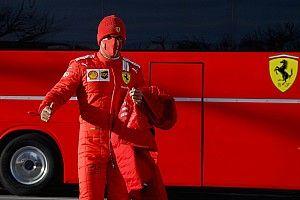 """Sainz: """"Mercedes yine baskın olacak"""""""