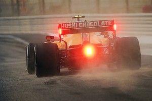McLaren jest zaskoczony wyjątkowością swojego dyfuzora