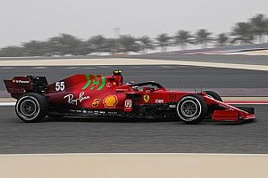 "Sainz: ""Aún es complicado saber dónde está Ferrari"""