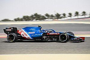 In beeld: De nieuwe Formule 1-bolides in actie