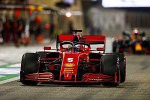 """Vettel """"színjátéknak"""" tartja a fiatal versenyzők tesztjét"""