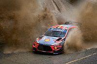 Neuville splits with co-driver Gilsoul ahead of WRC season