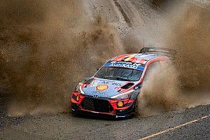 Neuville splits with co-driver Gilsoul ahead of WRC season