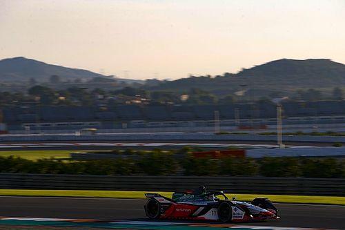 Valencia entra en el nuevo calendario de Fórmula E 2021