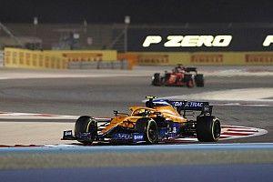 """McLaren : """"Trop tôt"""" pour évoquer l'impact des nouveaux fonds plats"""
