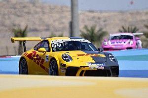 Ayhancan Bahreyn'de 2. yarışı kazandı, duble yaptı!
