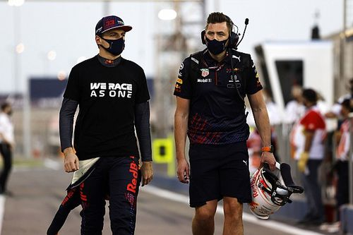 VIDEO: Achter de schermen bij Red Bull Racing in Bahrein