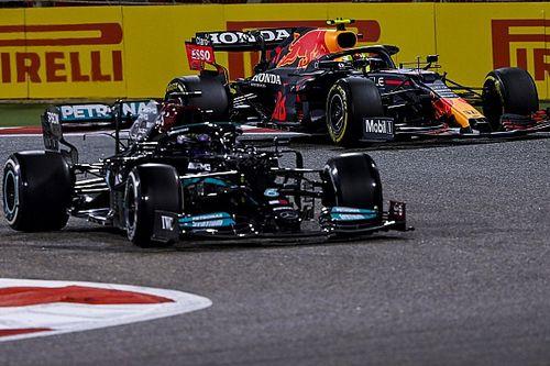 Mercedes'in, 2021 sezonunda Red Bull'a karşı ''üstünlüğü yok''