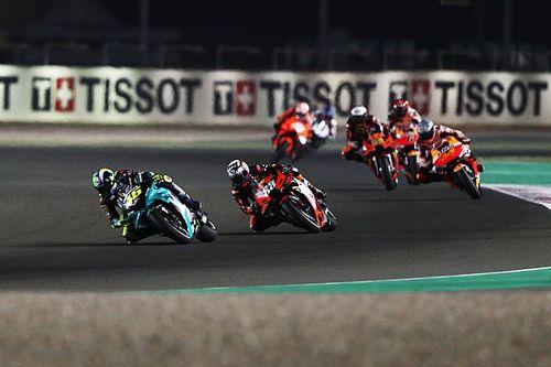 """Rossi: """"Mi potencial no es ese; puedo ir mucho más rápido"""""""