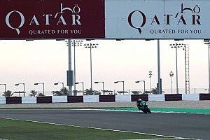 Qatar ofrece la vacuna contra COVID al paddock de MotoGP