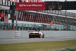 Finali Mondiali Ferrari: Neubauer e Sikkens Campioni Pirelli