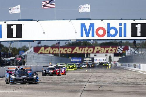 Sebring 12H Hour 3: WTR leads Ganassi, Corvette heads GTLM