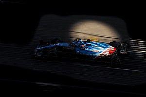 Ocon et Alonso plutôt emballés par le moteur Renault